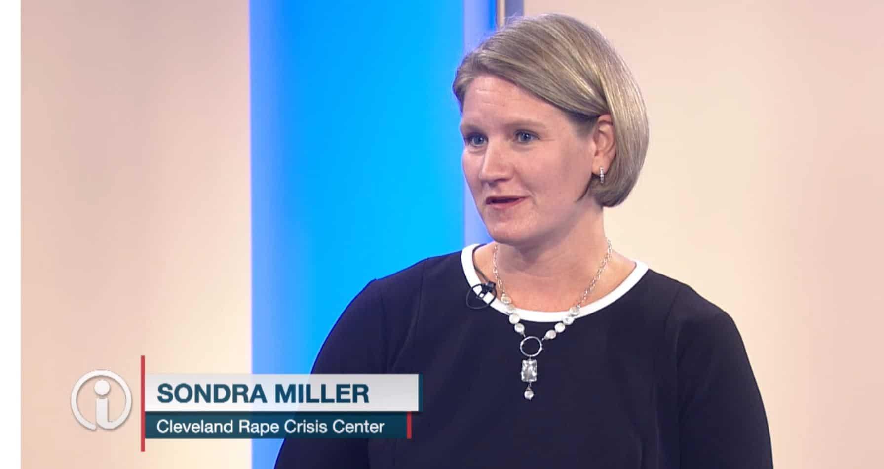 Sondra Miller on ideastream