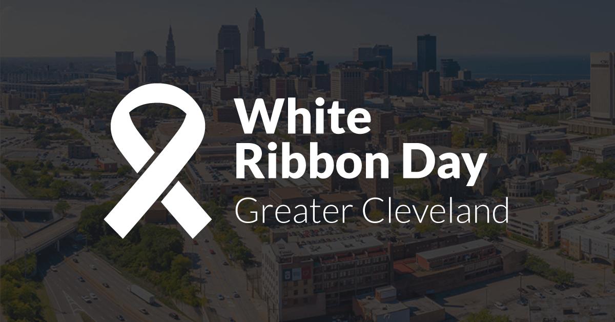 White Ribbon Day